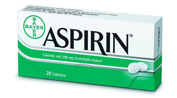 НПВП Аспирин