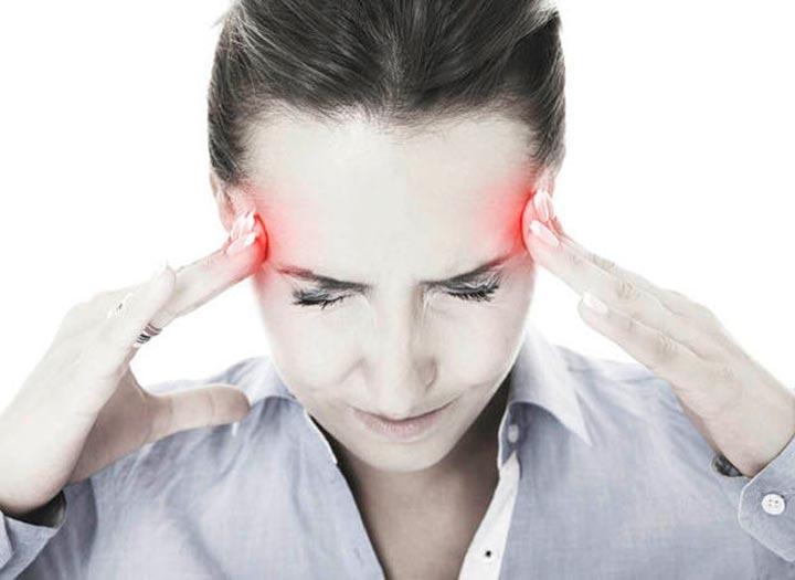 ПНВП применяются при мигрени
