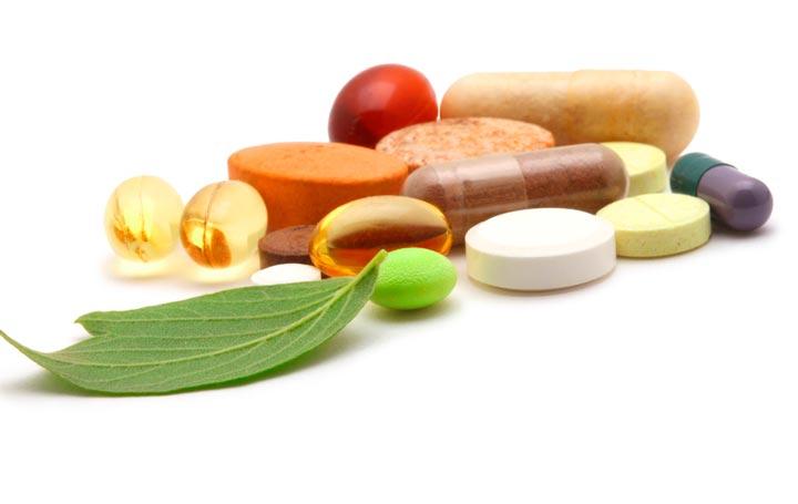 Минералы и витамины помогут в лечении защемления седалищного нерва