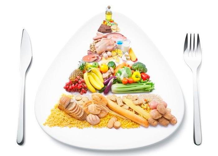 Сбалансированное питание поможет при боли в суставах