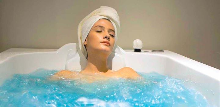 Солевая ванная от боли в суставах