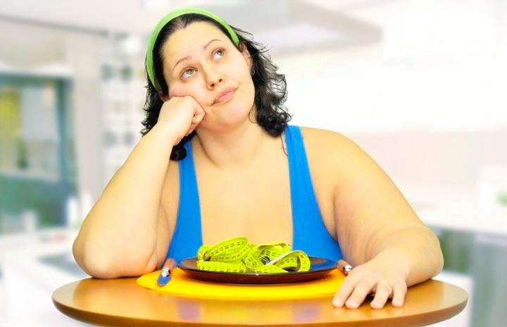 Люди с лишним весом рискуют заболеть артритом