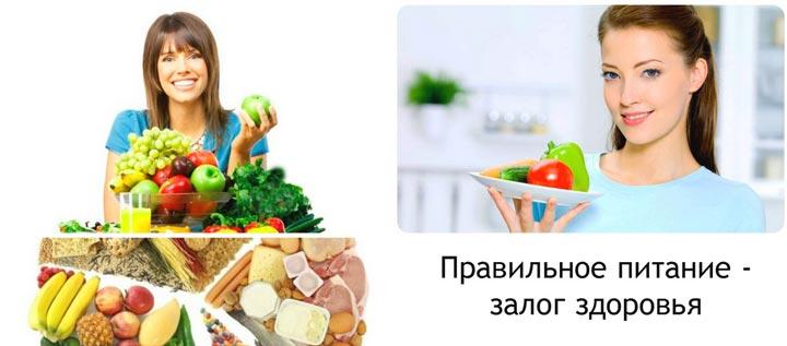 Принципы правильного питания при полиартрите