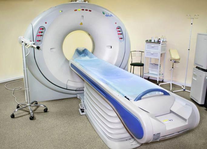 Компьютерная томмография