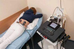 Физиотерапия спины