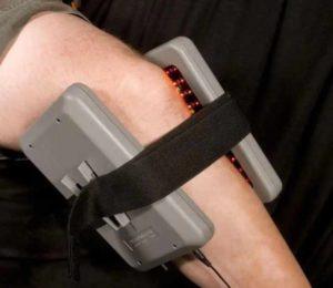 Лечение колена магнитами