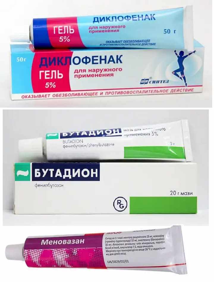 Лечение болезни коксартроз