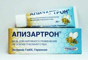 Лекарства против миозита - апизатрон