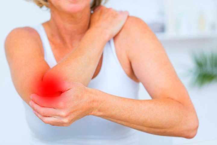 Артрит локтевого сустава, симптомы и лечение патологии рук