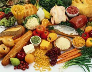 Какие продукты при болях