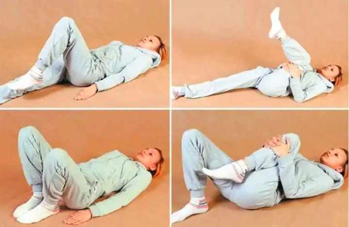 Упражнения после эндоскопии тазобедренного сустава