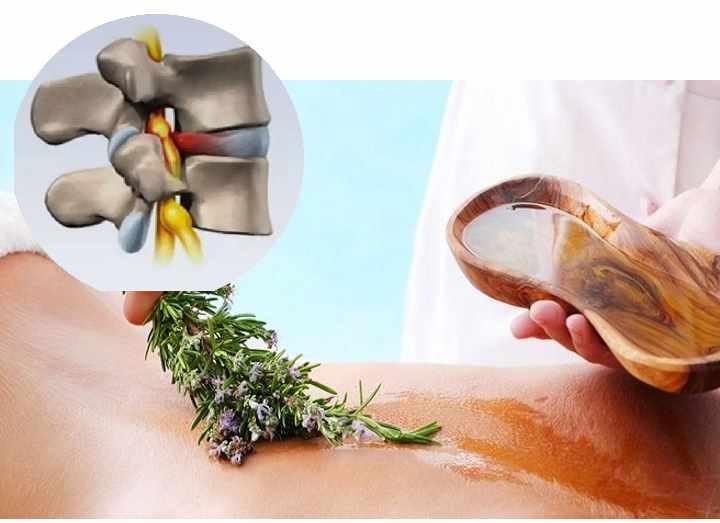 Как проводится лечение грыжи позвоночника без операции