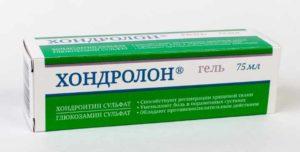 Препарат для суставов - хондролон