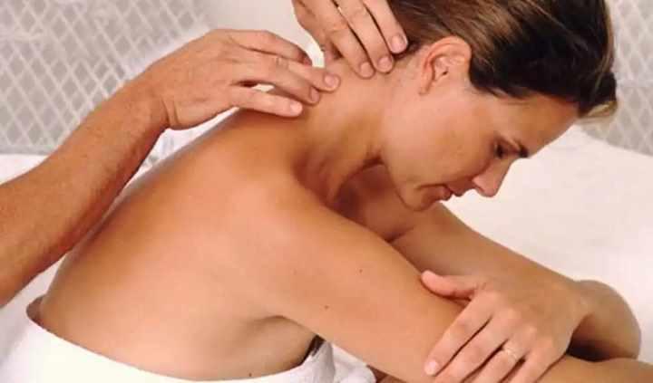 Лечение остеохондроза шейного отдела позвоночника препараты массаж лфк