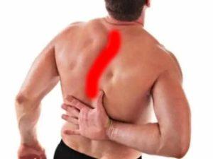 Если боль в спине