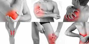 Болезни суставов человека