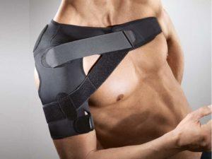 Повязка для плечевого комплекса
