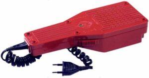 Красный магнитер