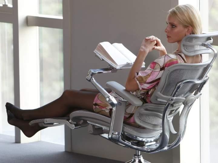 Как выбрать ортопедическое кресло для удобной и безопасной работы за компьютером. Виды Профилактика сколиоза
