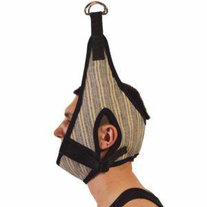 Петля Глиссона в виде маски