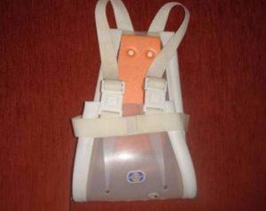 Подушка Фрейка в пластиковом исполнении