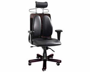 Кресло для ПК черного цвета