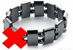 Когда носить браслет нельзя