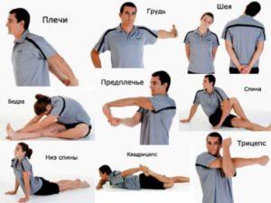 Профилактика воспаления сухожилий