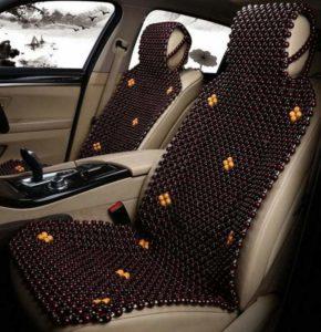 Накидка на кресло в машине