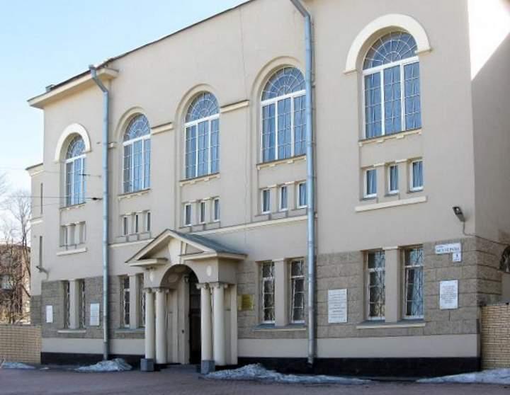 Нии бехтерева санкт петербург официальный сайт фото