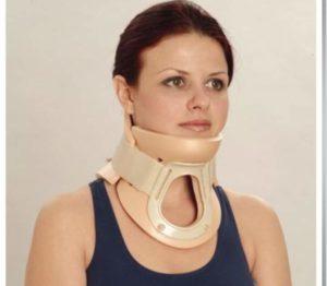Решение проблемы при больной шее