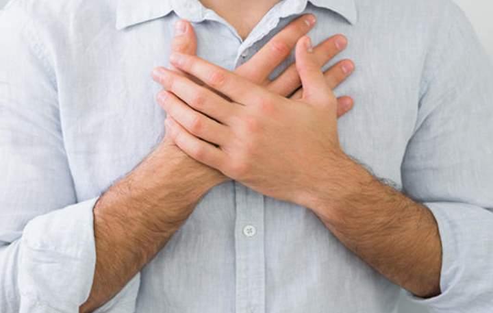 Ущемление нерва в грудном отделе позвоночника симптомы и лечение