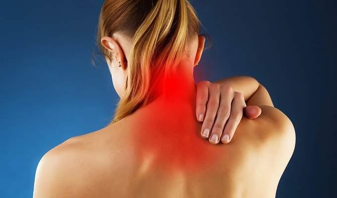 Болит шея сзади у основания черепа