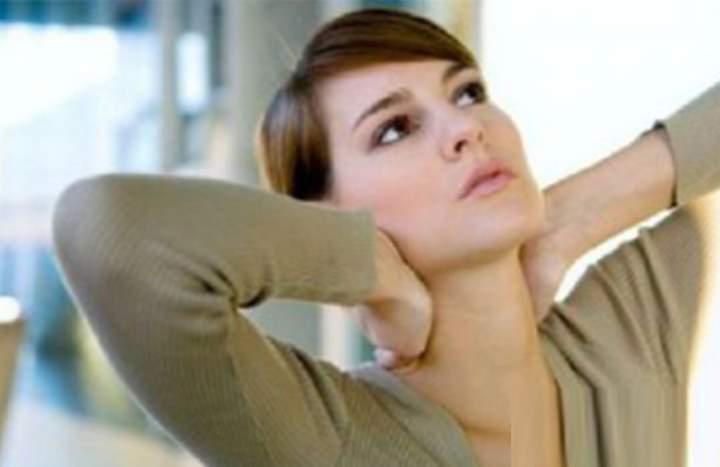 Острый хондроз шейного отдела позвоночника симптомы — Все про суставы
