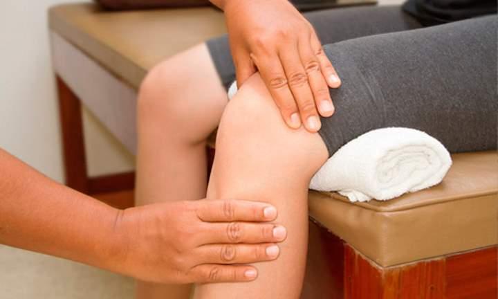 Деформирующий гонартроз коленного сустава - лечение 1,2,3 степени