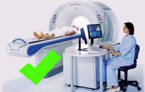 Разрешение для спиральной томографии