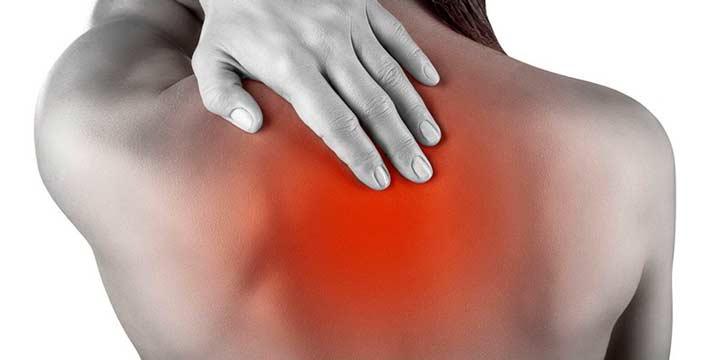 Дорсартроз (спондилоартроз в грудном отделе)