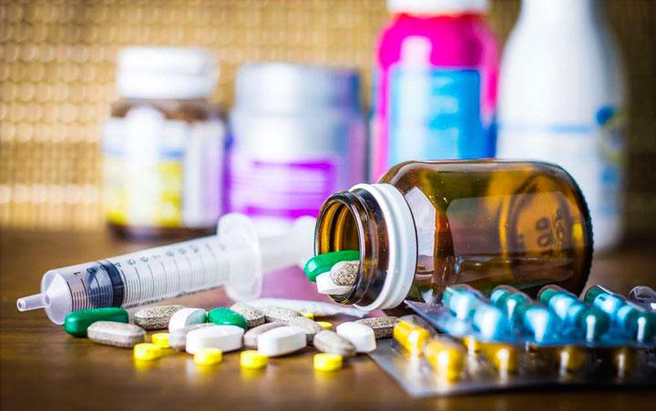 Медикаментозное лечение грудного спондилеза