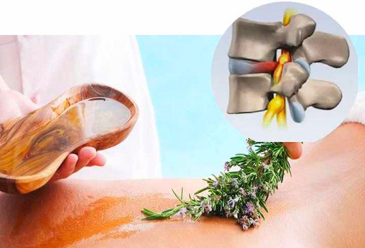 Народные методы лечения грудного спондилеза