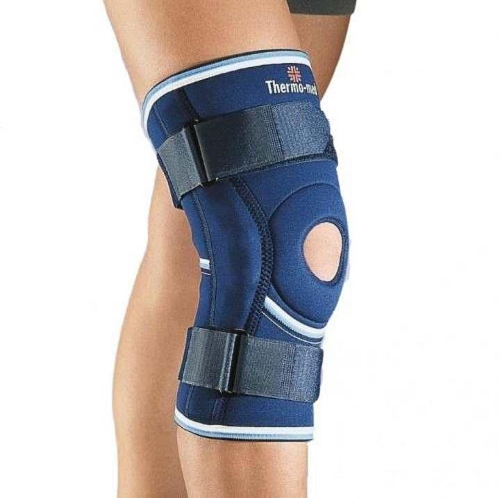 Наколенники ортопедические при артрозе коленного сустава